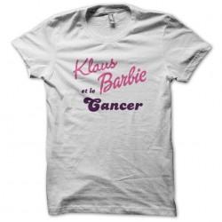 Tee shirt Klaus Barbie et...