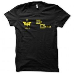 tee shirt Breaking Bad Bee Barrel  sublimation