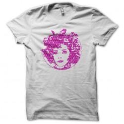 Medusa T-Shirt white sublimation