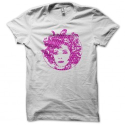 Tee Shirt Medusa  sublimation