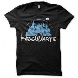 Hogwarts parody t-shirt...