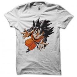 Tee shirt Goku dragon ball  sublimation