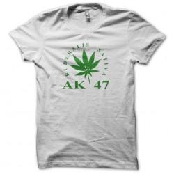 Tee Shirt AK 47  sublimation