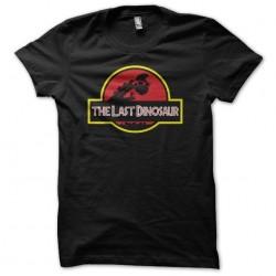 Denver the Last Dinosaur...