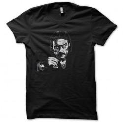 Tee shirt Ian McShane...