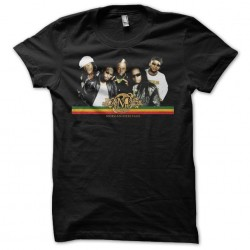 Tee shirt Morgan Heritage...