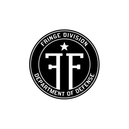 Tee shirt Fringe Division Department of Defense  sublimation