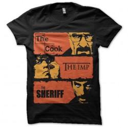 Tee shrt The Cook, The Imp,...