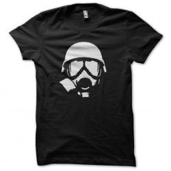 Nuclear War Gas Mask black...