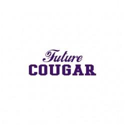 Future Cougar white...