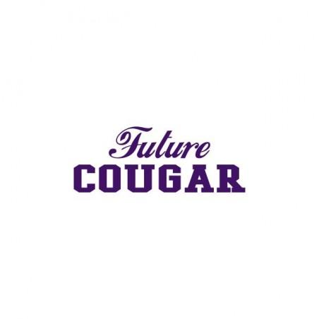 Tee shirt Future Cougar  sublimation