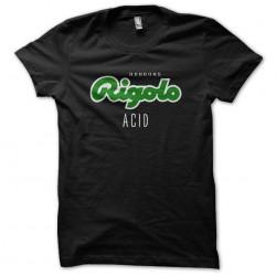 T-Shirt Candy Black...