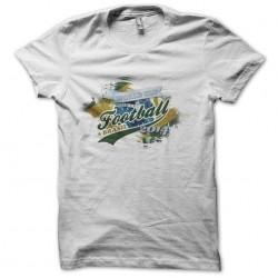 Tee shirt  World Cup Brazil...