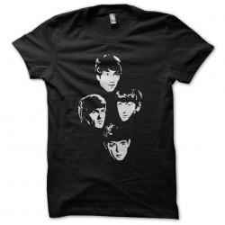 black tee shirt the...