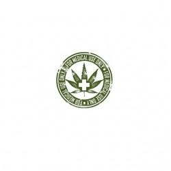 medical marijuana t-shirt...