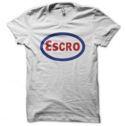 tee shirt escro parody esso...