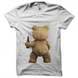 tee shirt ted the bear...