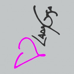 Lady Gaga Signature Gray...
