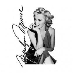 Tee Shirt Marilyn Monroe...