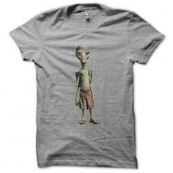 tee shirt gray paul the...