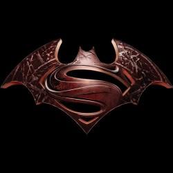 batman t-shirt vs superman black sublimation