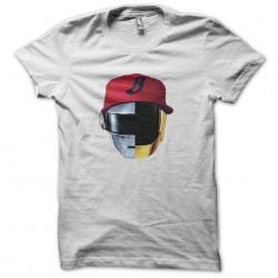 tee shirt  daft punk mix...
