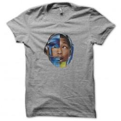 tee shirt pharrell williams...
