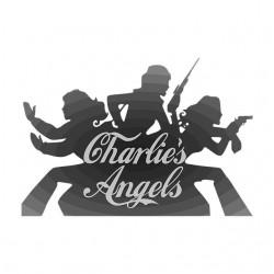 Tee Shirt Charlie's Angels...
