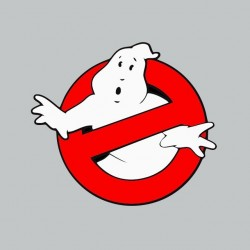 Ghostbusters original gray...