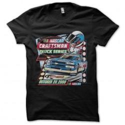 tee shirt nascar truck...