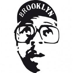 t-shirt spike lee brooklyn...