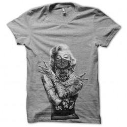 very rare t-shirt of...