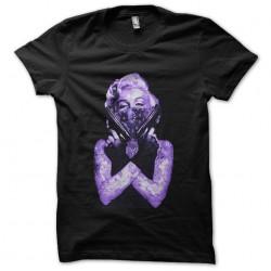 t-shirt marilyn monroe...