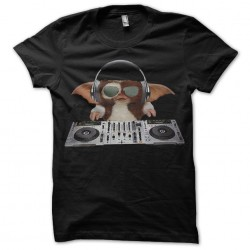gizmo t-shirt with...