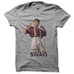tee shirt steve urkel swag...
