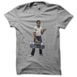 shirt kid guetto blaster...