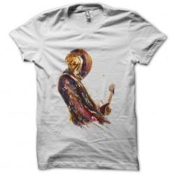 artistic daft punk t-shirt...