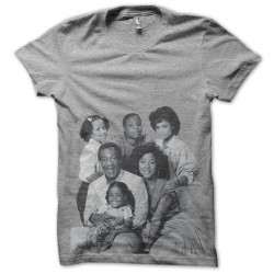 tee shirt cosby show the...