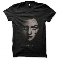t-shirt Arya Stark sublimation
