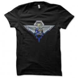 t-shirt top gun space...