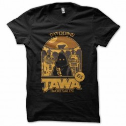 t-shirt jawa droid sales...