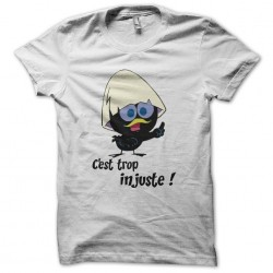 Calimero t-shirt It's too...
