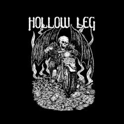 hollow leg t-shirt black sublimation