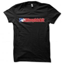 logo t-shirt limp bizkit...
