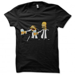 tee shirt homer simpson and...