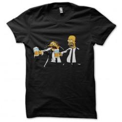 tee shirt homer simpson et...