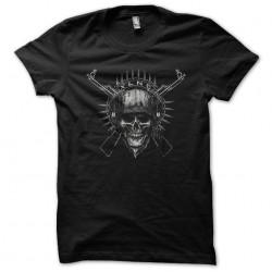dead brigade t-shirt black...