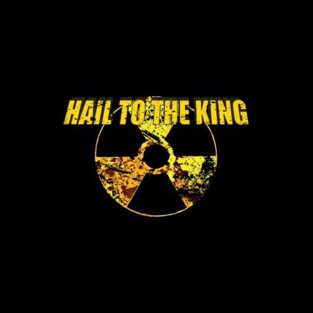 Duke Nukem t-shirt Hail to the king black sublimation