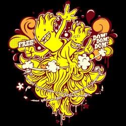 tee shirt free dome...