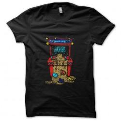 t-shirt gerber on the...